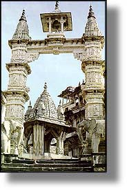 Geographia Asia - A Concise History of India