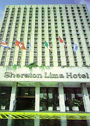 Terrific Sheraton Lima Hotel Casino Overview Home Interior And Landscaping Palasignezvosmurscom